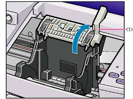 Limpieza de Impresoras